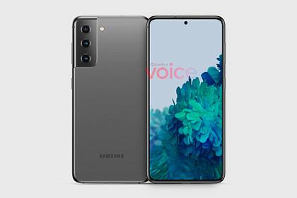 Рассекречен следующий флагман Samsung