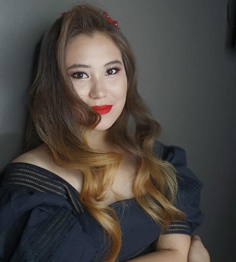 Казахстанка стала победительницей международного конкурса романсов