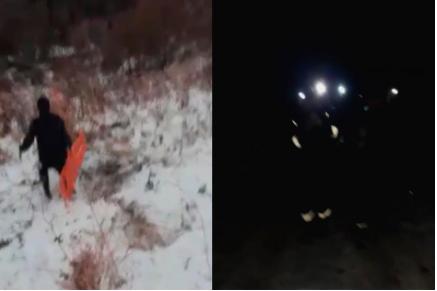 Турист на квадроцикле сорвался с высоты и погиб в горах Алматы