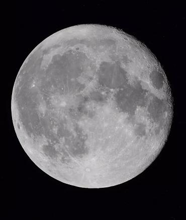 Россия поднимет в ООН вопрос о притязаниях США на лунные ресурсы