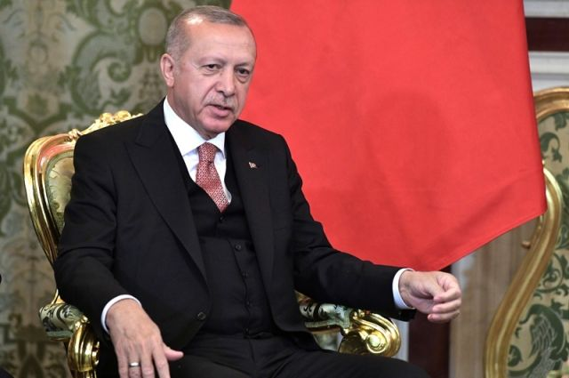 Генпрокуратура Турции начала разбирательство против журнала Charlie Hebdo