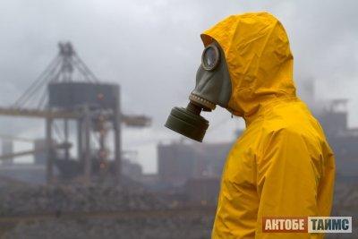 Приложение по замеру вредных веществ в воздухе снова работает