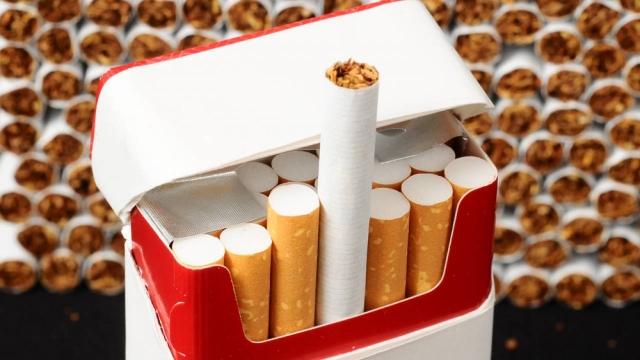 В Казахстане установили цены на сигареты до 2023 года