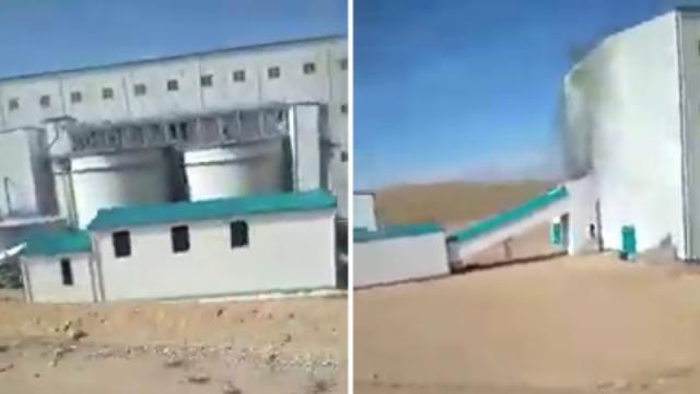 В Кыргызстане захватывают золоторудные месторождения