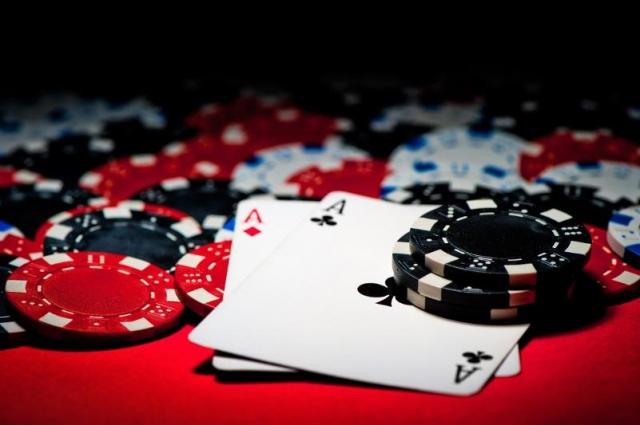 Подпольное казино работало в Алматы