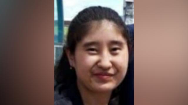 21-летняя девушка пропала по дороге в колледж в ВКО