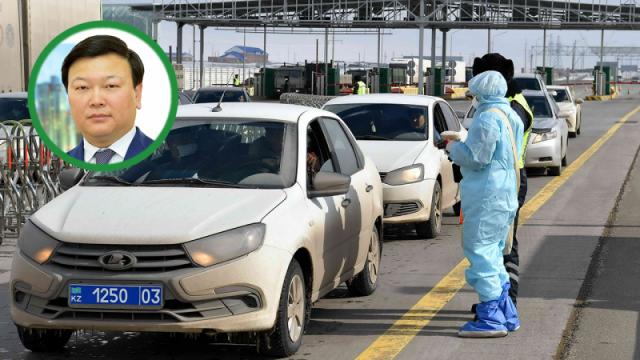 Локдаун в Казахстане могут ввести в декабре - три сценария назвал Цой