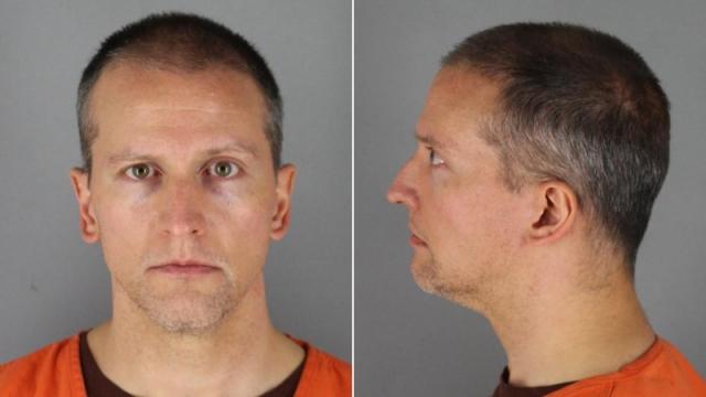 Задушившего Джорджа Флойда экс-полицейского выпустили из тюрьмы