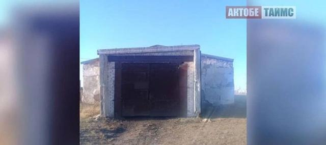 Без присмотра - на стоянку. Штрафстоянки для бродячего скота появились в Актюбинской области