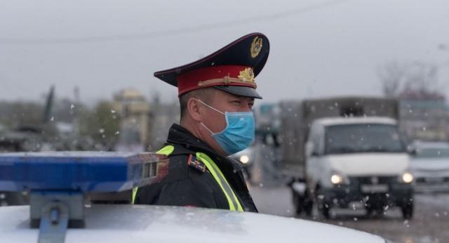 Еще два райцентра закрывают на карантин по коронавирусу в Северном Казахстане