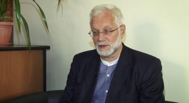 Григорий Марченко получил новое назначение