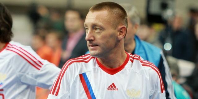 Тихонов подтвердил возможность назначения на пост тренера «Астаны»