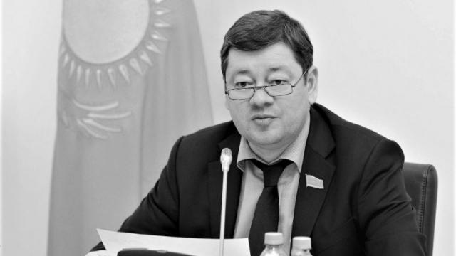 Умер депутат Глеб Щегельский