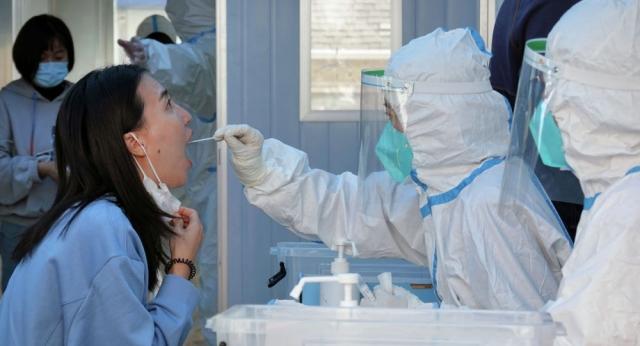 Цены на ПЦР-тесты снизили до 9 000 тенге в сети лабораторий в Казахстане