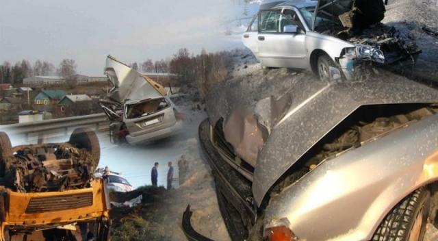 За 9 месяцев на дорогах Актюбинской области погибло 50 человек