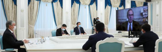 Разрабатывается абсолютно новый для Казахстана документ - Социальный кодекс