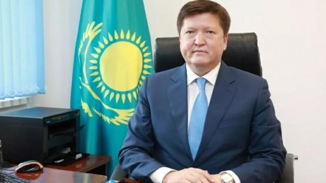 Назначен руководитель управления здравоохранения Атырауской области