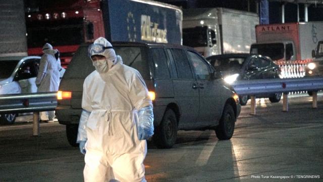 Минздрав опубликовал новые данные по коронавирусу в Казахстане