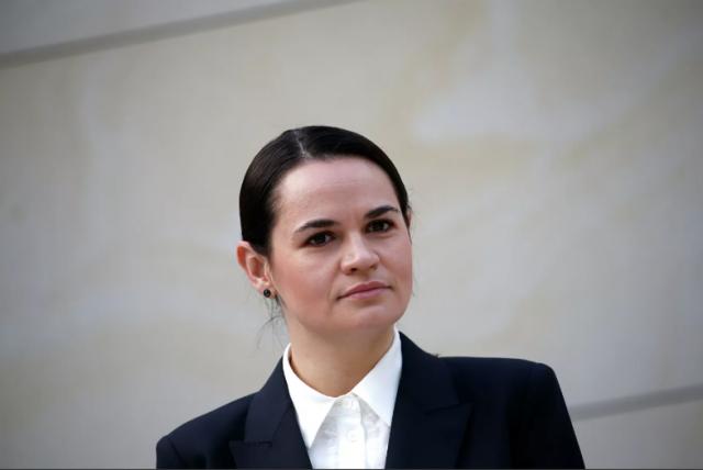 Тихановская рассказала о поддержке реформ в Белоруссии со стороны ЕС