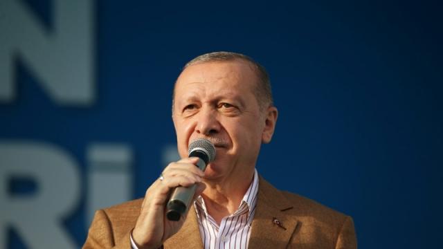 Эрдоган жестко ответил на угрозы США и предрек конец Европе