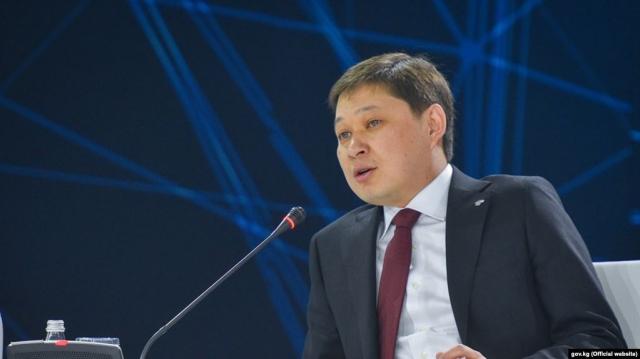 Бывшего премьера Кыргызстана Сапара Исакова объявили в межгосударственный розыск