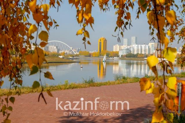 Климат Казахстана теплеет почти в 2 раза быстрее, чем глобальный