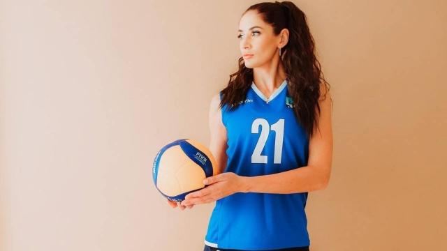 Волейболистке сборной Казахстана назвали гонорар за съемки в порно