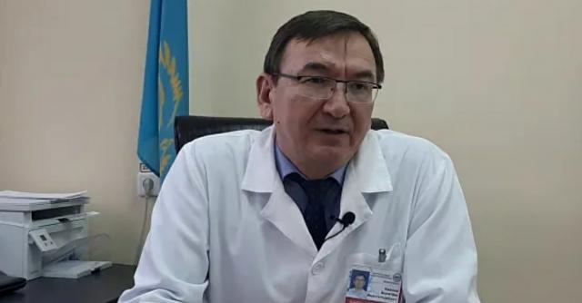 Задержание начальника управления здравоохранения ЗКО: сумму взятки озвучили в Антикоре
