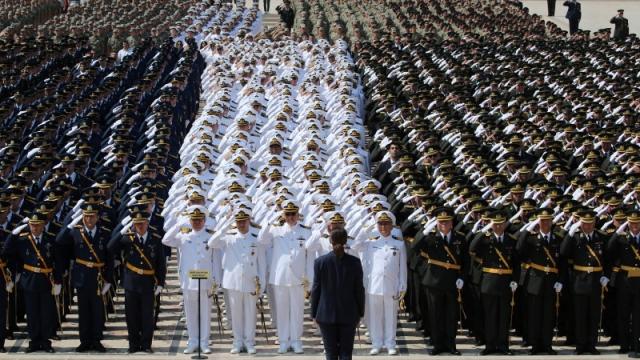 """Политолог оценил идею создания """"туранской армии"""" при участии Казахстана"""