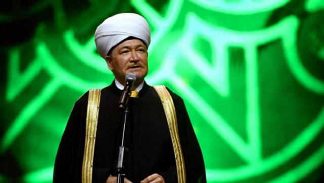 Нельзя восстановить честь пророка Мухаммеда, убивая людей, уверен муфтий
