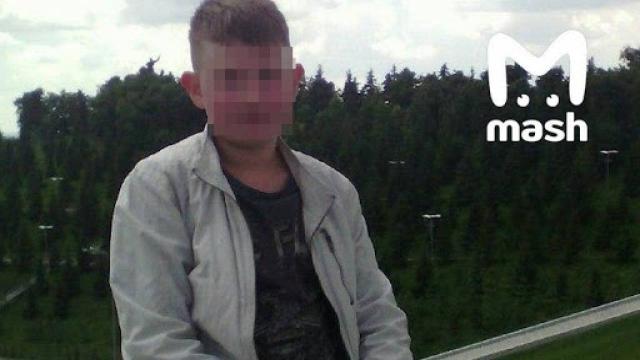 Опубликовано видеобращение подростка перед его нападением на полицейского в Татарстане
