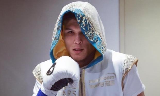 Данияр Елеусинов взлетел в мировом рейтинге после нокаута в титульном бою