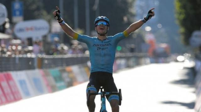 У велокоманды Astana Pro Team появится новый владелец из Канады