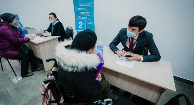 В Нур-Султане открыли центр жилья: какие услуги могут получить астанчане