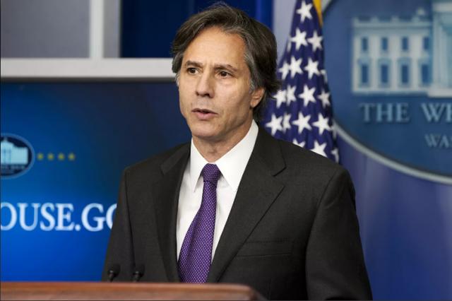 СМИ назвало кандидата Байдена на пост госсекретаря США
