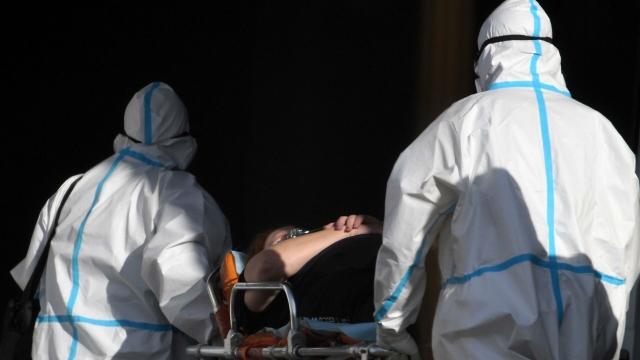 Число случаев заражения коронавирусом в мире превысило 58 миллионов