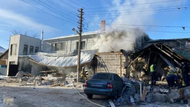 Казахстанцы обратились к Асету Исекешеву после взрыва в столичном кафе