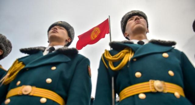 КНР — члены Конституционного совещания хотят переименования Кыргызстана