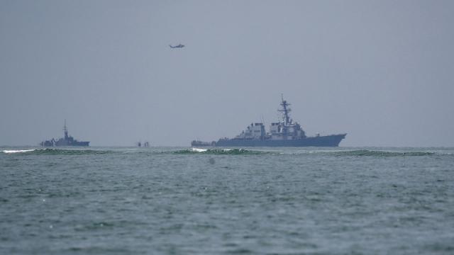 Инцидент в Японском море поставил мир на грань третьей мировой войны - СМИ