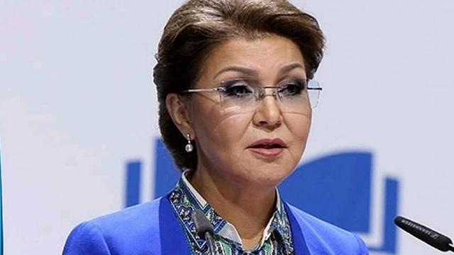 Дарига Назарбаева выдвинута на выборы в Мажилис от Nur Otan