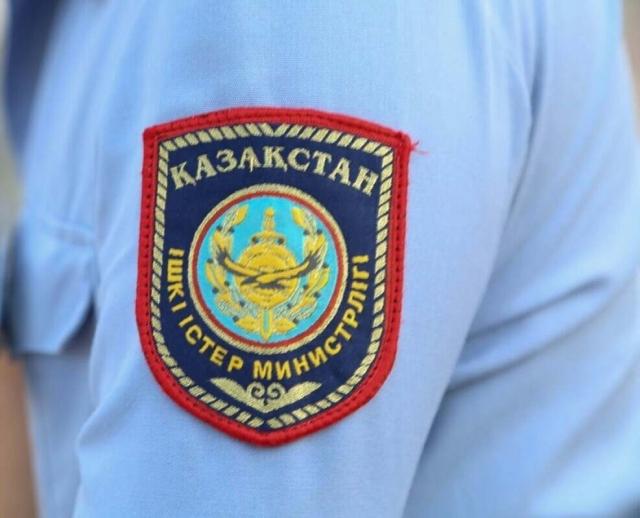 Кражу сейфа с 10 млн тенге из авто раскрыли оперативники Павлодара