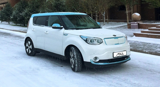 Обладатель электромобиля в Казахстане подсчитал, выгодно ли их покупать