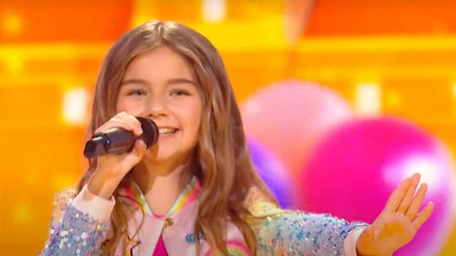 Победительницей Детского Евровидения стала представительница Франции