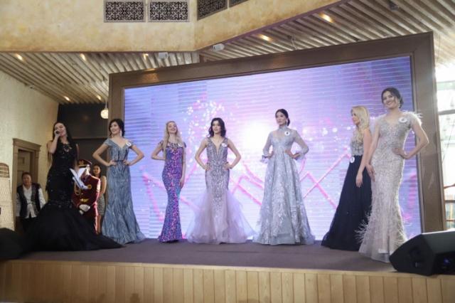 """Стала известна """"Мисс Алматы - 2020"""""""
