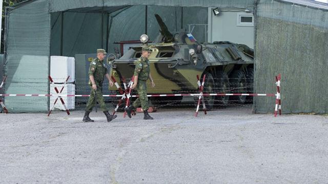 В Кремле ответили на заявление Санду о выводе военных из Приднестровья
