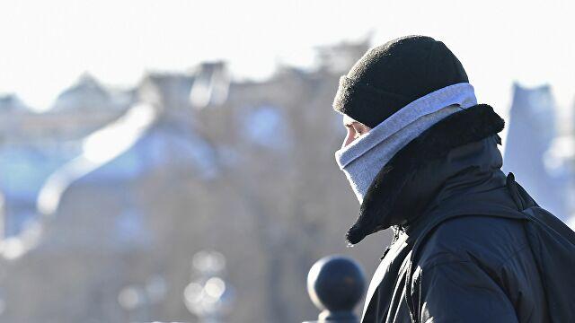Врач объяснил, что делать с повышенной чувствительностью к холоду
