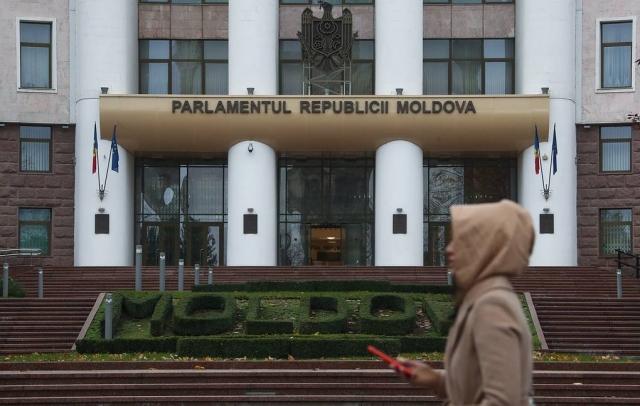 Парламент Молдавии укрепил права русскоязычного населения, приняв резонансные законы