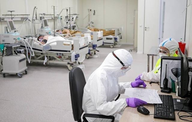 Более 65 млн человек в мире заразились коронавирусом