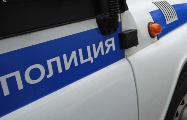 Сотрудники полиции Мангистау разыскивают подозреваемых в разбойном нападении на инкассаторскую машину