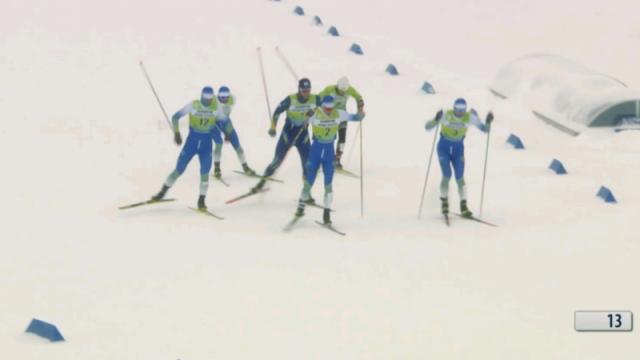 Лыжников из Казахстана высмеяли мировые СМИ